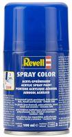 """Эмаль аэрозольная для моделей """"Spray Color"""" (тёмно-оливковая; 100 мл)"""