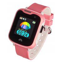 Умные часы Wonlex KT05 (розовые)
