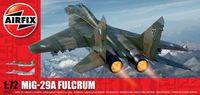 """Истребитель """"MiG-29A Fulcrum"""" (масштаб: 1/72)"""