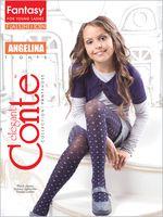"""Колготки подростковые """"Conte. Angelina"""""""