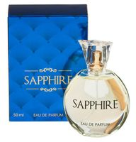 "Парфюмерная вода для женщин ""Sapphire"" (50 мл)"