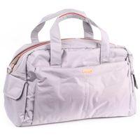 Спортивная сумка 11193 (серая)