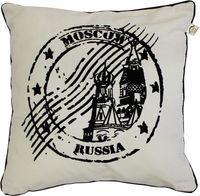 """Подушка """"Москва"""" (40x40 см; арт. 04-370)"""