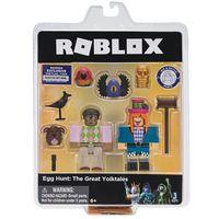 "Набор фигурок ""Roblox. Охота за яйцами: Великие Йолкталес"" (2 шт.)"