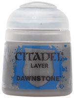 """Краска акриловая """"Citadel Layer"""" (dawnstone; 12 мл)"""