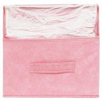 """Кофр для обуви """"Pink"""" (340х480х200 мм)"""