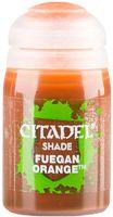 """Краска акриловая """"Citadel Shade"""" (fuegan orange; 24 мл)"""