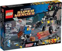 """LEGO Super Heroes """"Горилла Гродд сходит с ума"""""""