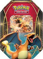 Pokemon XY. Яростный Кулак. Чаризард (Коллекционный набор)