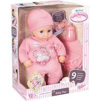 """Кукла """"Baby Annabell. Весёлый малыш"""""""