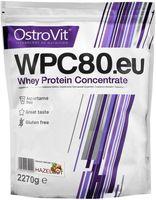 """Протеин """"WPC80"""" (2270 г; лесной орех)"""