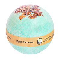 """Бурлящий шар для ванны """"Цветок Спа"""" (200 г)"""