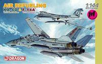 """Набор самолетов """"KA-6D и F-14A"""" (масштаб: 1/144)"""