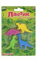 """Ластик-пазл """"Динозавры"""""""