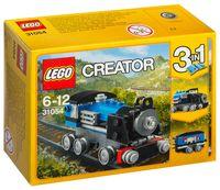 """LEGO Creator """"Голубой экспресс"""""""