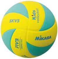 Мяч волейбольный Mikasa SKV5 YLG