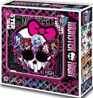 """Пазл """"Monster High 1"""" (64 элемента)"""