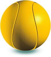Мяч (25 см; арт. В551)