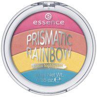 "Хайлайтер-призматик для лица ""Prismatic rainbow glow"" (тон: 10, be a unicorn)"