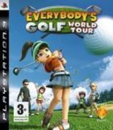 Everybody`s Golf World Tour (PS3)