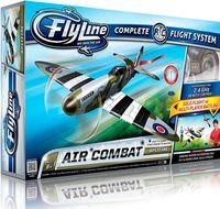 """Самолет на радиоуправлении """"Air Combat"""""""