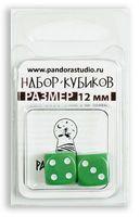 """Набор кубиков """"Симпл"""" (2 шт.; в ассортименте)"""