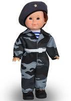 """Музыкальная кукла """"Митя. Военный"""" (35 см; арт. В1970/о)"""