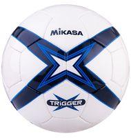 Мяч футбольный Mikasa TRIGGER5-BL №5 6d9751d7a8f26