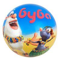 "Мяч ""Буба на пляже"" (23 см)"
