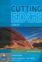 Cutting Edge Starter