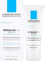 "Крем для лица ""Rosaliac UV Riche"" SPF 15 (40 мл)"
