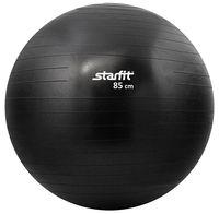 Мяч гимнастический GB-101 (85 см; чёрный)