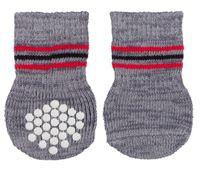 Носки для собак (2 шт.; XS-S)