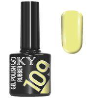 """Гель-лак для ногтей """"Sky"""" тон: 109"""