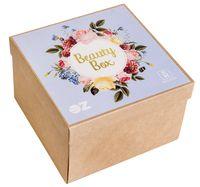 """Подарочный набор """"Beauty Box. Повседневный макияж"""""""