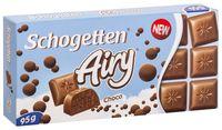 """Шоколад молочный """"Schogetten. Choco"""" (95 г)"""