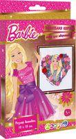 "Набор для творчества ""Barbie. Волшебная картина"""
