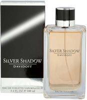 "Туалетная вода для мужчин Davidoff ""Silver Shadow"" (100 мл)"