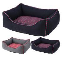 Лежак для животных (55х45х16 см)