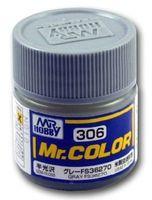 Краска Mr. Color (gray, C306)