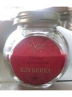 """Ароматизированная свеча """"Клубника"""" (арт. 41235)"""