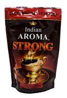 """Кофе растворимый с добавлением молотого """"Indian Aroma. Strong"""" (75 г)"""