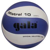 """Мяч волейбольный Gala """"Mistral 10"""" №5"""