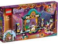 "LEGO Friends ""Шоу талантов"""