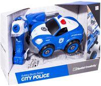 """Конструктор """"Полиция"""" (22 детали; арт. LM8021-DZ-1)"""