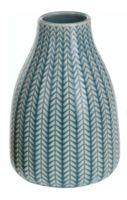 Ваза фарфоровая (16 см)