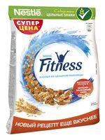 """Хлопья из цельной пшеницы """"Nestle. Fitness"""" (250 г)"""