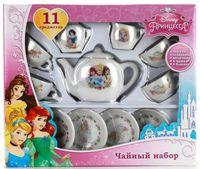 """Набор детской посуды """"Принцессы"""""""