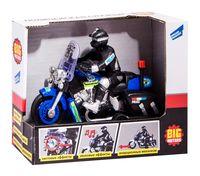 """Игровой набор """"Полицейская служба"""" (со звуковыми и световыми эффектами; арт. 9968-1A)"""