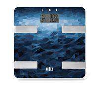 Весы напольные Holt HT-BS-010 (море)